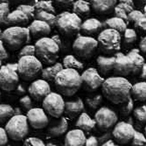 Replacing anthracite by biocoal for the iron ore industry